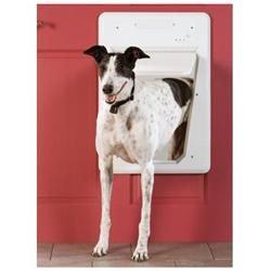 PetSafe Electronic SmartDoor Pet Door LARGE