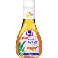 C&H Organic Agave Nectar
