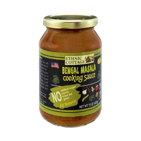 Ethnic Cottage Bengal Masala Cooking Sauce