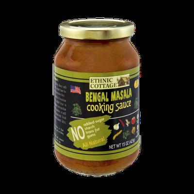 Ethnic Cottage Bengal Masala Cooking Sauce