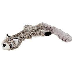 Ethical Dog 5501 Plush Skinneez Raccoon 15 Inch