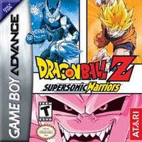 Atari Dragon Ball Z: Super Sonic Warriors
