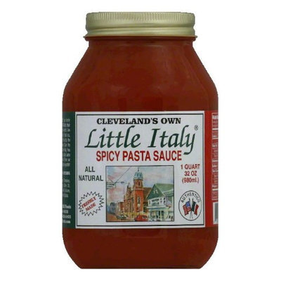 Sauce Pasta Spicy 32 OZ -Pack Of 6