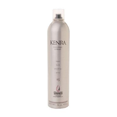 Kenra Volume Spray Super Hold Finishing Spray #25