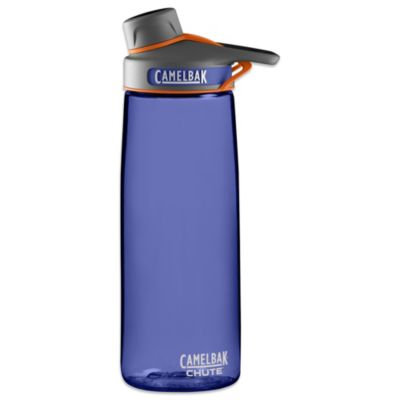 Camelbak Chute .75L Water Bottle (BLUEGRASS)