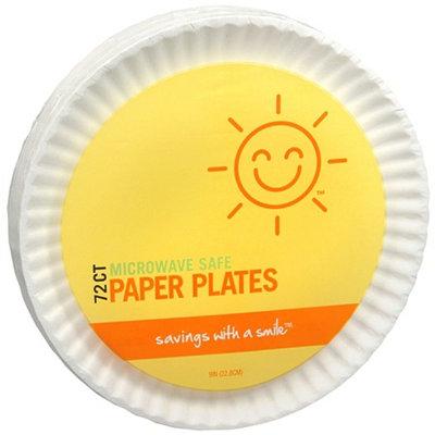 Walgreens Paper Plates