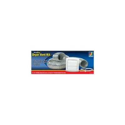 Dundas Jafine Inc. ProVent Dryer Vent Kit TD48PVKZW