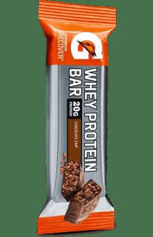 Gatorade® Whey Protein Bar Mint Chocolate Chip