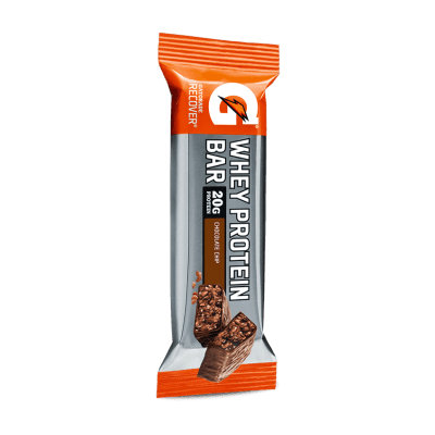 Gatorade® Whey Protein Bar Mint Chocolate Chip