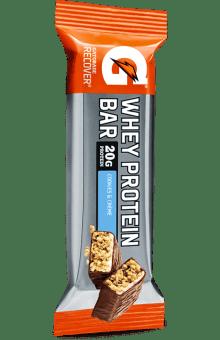 Gatorade® Whey Protein Bar Cookies And Creme