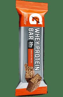 Gatorade® Whey Protein Bar Chocolate Pretzel