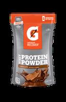Gatorade® Recover® Chocolate Whey Protein Powder
