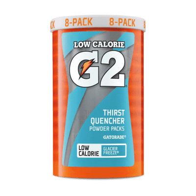 Gatorade® G2 G Series Perform Glacier Freeze Powder