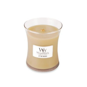 Woodwick Candles WoodWick At The Beach 10 oz. Jar Candle