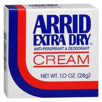 Arrid Cream Anti-Perspirant & Deodorant