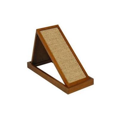 Mr. Herzher's 17001 Mr. Herzher's Combo Scratching Platform - Early American
