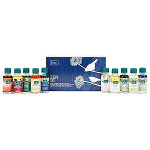 Kneipp Zen With 10 Bath Collection