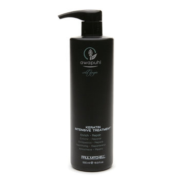 Awapuhi Wild Ginger by Paul Mitchell Keratin Intensive Treatment