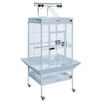 Prevue Pet Products Select Wrought Iron Cage 3152