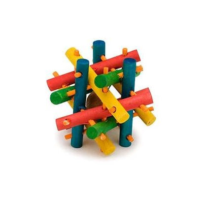 Super Pet Nut Knot Nibbler for Small Animals - Mini