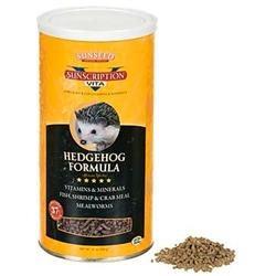 Sun Seed Company .Sun Seed Sunscription Vita Hedgehog Formula (25-oz canister)