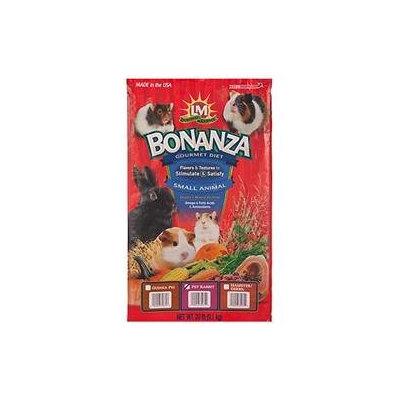 L/m Animal Farms LM Animal Farms Bonanza Gourmet Diet Rabbit Food (20 lbs.)