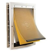 PetSafe PPA00-10985 Extreme Weather Pet Door - Medium