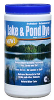Ows Outdoor Water Solutions Lake and Pond Dye, Model# PSP0002