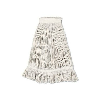 UNISAN Value Pro Loop Web/Tailband Mop Head #32 Mop Size
