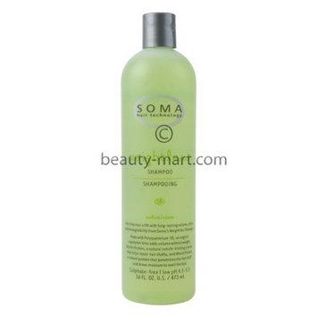 Soma Hair Soma Weightless Shampoo 16 oz