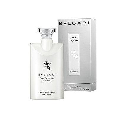 BVLGARI Eau Parfumee the blanc Body Lotion, 6.8 oz