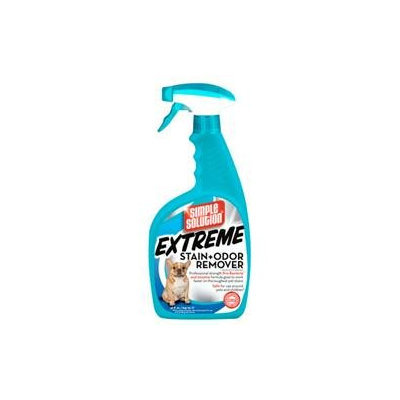 Bramton Company - Simple Solution Extreme Stain + Odor Remover 32 Ounce