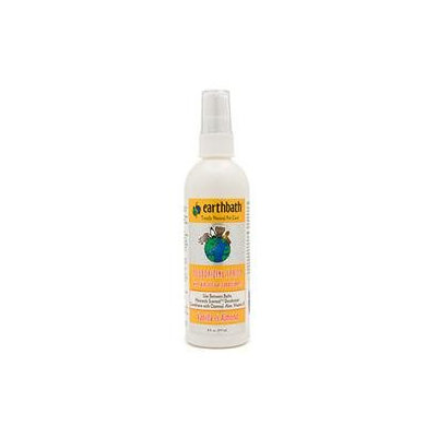 earthbath Vanilla Almond Deodorizing Spritz, 8 oz