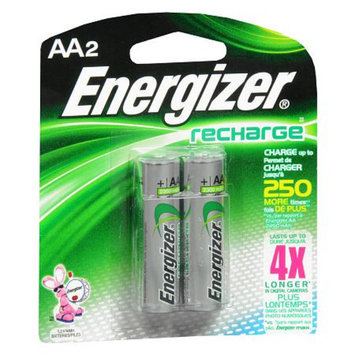 Energizer Recharge AA Batteries