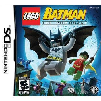 Warner Brothers LEGO Batman: The Videogame (Nintendo DS)