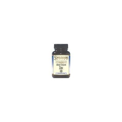 Swanson Ultra Albion Chelated Zinc 30 mg 90 Caps