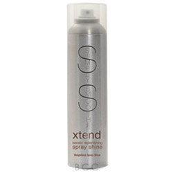 Simply Smooth xtend Keratin Spray Shine Aerosol 4oz