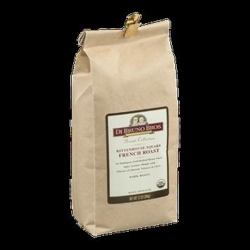 Di Bruno Bros. Rittenhouse Square French Roast Coffee Beans Dark Roast