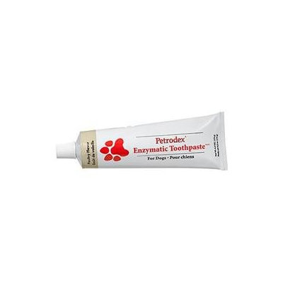 Sergeant's Petrodex Toothpaste for Dogs Petrodex Toothpaste, 6 oz.