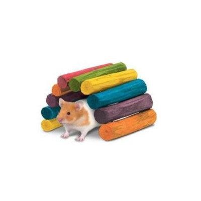 Super Pet Guinea Pig Tropical Fiddle Sticks Hideout - Medium