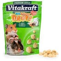 Vitakraft Milk/Honey Drop for Hamster Treat- 5.3 oz.
