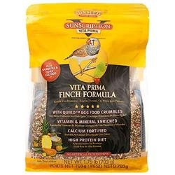Sunseed Company 49020 Vita Prima Finch 1.75 Pound