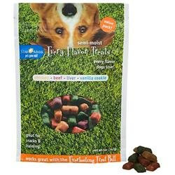 StarMark Every Flavor Dog Treats 5 oz.