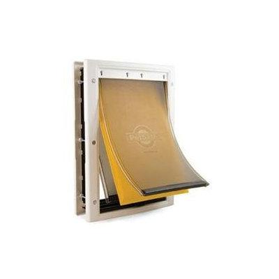 Radio Systems Corporation PetSafe PPA00-10986 Extreme Weather Pet Door - Large