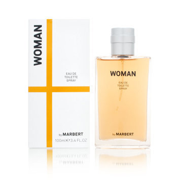 Marbert Woman by Mabert for Women EDT Spray