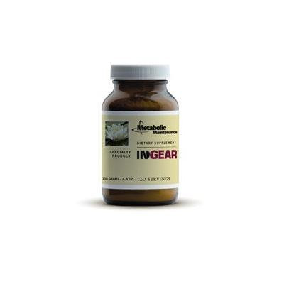 Metabolic Maintenance IN-GEAR (Unflavored) - 138 grams