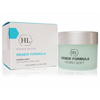 Holy Land Cosmetics Renew Formula Hydro-soft Cream Spf12 50ml