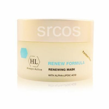 Holy Land Cosmetics Renew Formula Renewing Mask 250ml