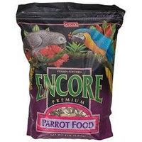 F.m. Brown's-grocery Brown's Encore Premium Parrot Food (4 lbs.)