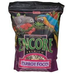 F.m. Brown's-grocery Brown's Encore Premium Parrot Food (4 lbs.)